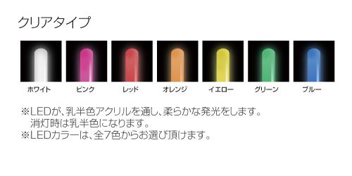 LEDネオン風チャンネル文字